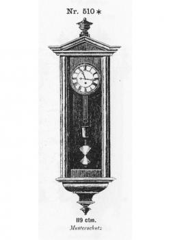 Gewichtsregulator-Modell-510-1883
