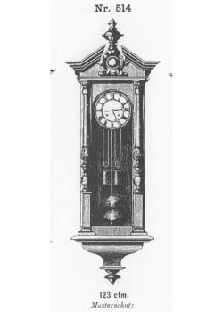 Gewichtsregulator-Modell-514-1883