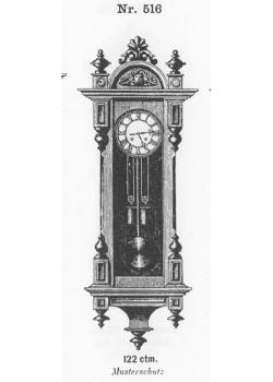 Gewichtsregulator-Modell-516-1883