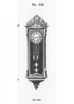 Gewichtsregulator-Modell-535-1883