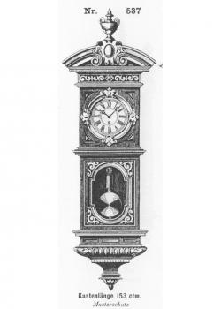 Gewichtsregulator-Modell-537-1883