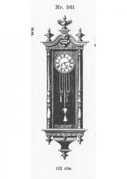 Gewichtsregulator-Modell-561-1883