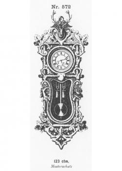 Gewichtsregulator-Modell-572-1883