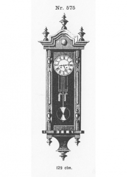 Gewichtsregulator-Modell-575-1883
