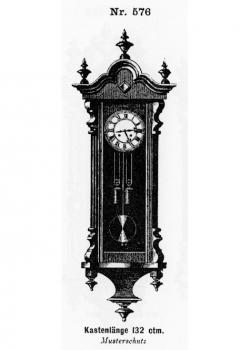 Gewichtsregulator-Modell-576-1883
