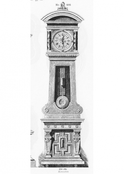 Hausuhr-Modell-493-1883