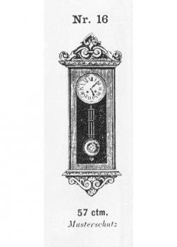Miniatur-Regulator-Modell-016-1883