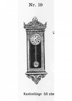 Miniatur-Regulator-Modell-019-1883