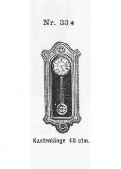 Miniatur-Regulator-Modell-033-1883