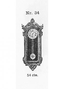 Miniatur-Regulator-Modell-034-1883