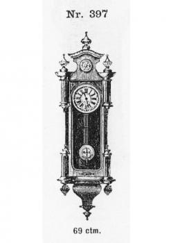 Miniatur-Regulator-Modell-397-1883