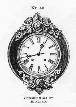 Tafeluhr-Modell-040-1883