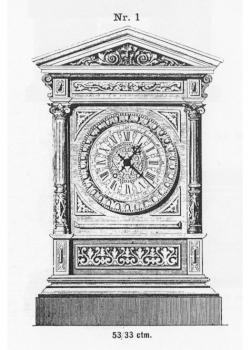 Tischuhr-Modell-001-1883