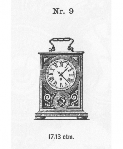 Tischuhr-Modell-009-1883