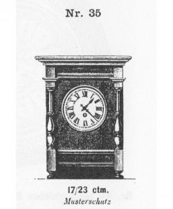 Tischuhr-Modell-035-1883