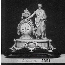 Pendule-Modell-5001-1885