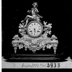 Pendule-Modell-5933-1885