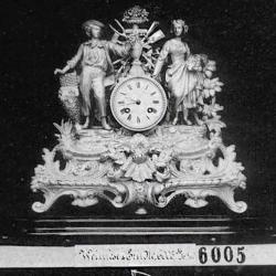 Pendule-Modell-6005-1885