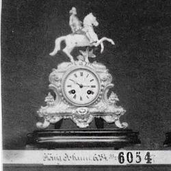 Pendule-Modell-6054-1885