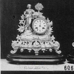 Pendule-Modell-6066-1885