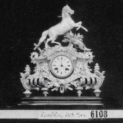 Pendule-Modell-6108-1885