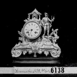 Pendule-Modell-6138-1885