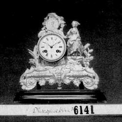 Pendule-Modell-6141-1885