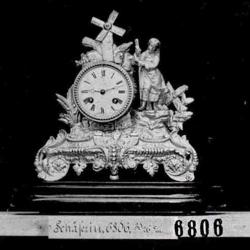 Pendule-Modell-6806-1885