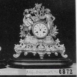Pendule-Modell-6872-1885