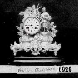Pendule-Modell-6926-1885