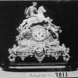 Pendule-Modell-7011-1885