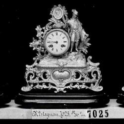 Pendule-Modell-7025-1885