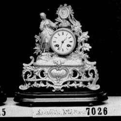 Pendule-Modell-7026-1885