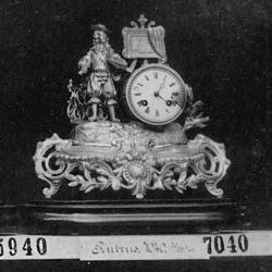 Pendule-Modell-7040-1885