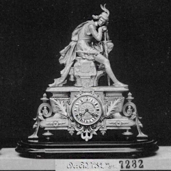Pendule-Modell-7082-1885