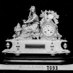 Pendule-Modell-7093-1885