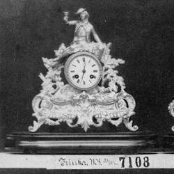 Pendule-Modell-7108-1885
