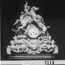 Pendule-Modell-7113-1885