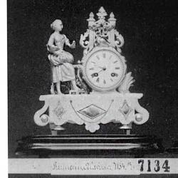 Pendule-Modell-7134-1885