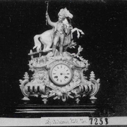 Pendule-Modell-7253-1885