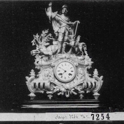 Pendule-Modell-7254-1885