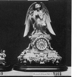 Pendule-Modell-7302-1885
