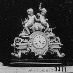 Pendule-Modell-7311-1885