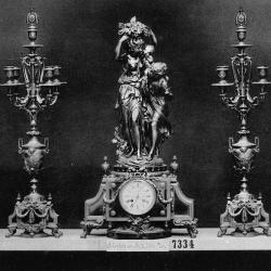 Pendule-Modell-7334-1885