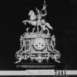 Pendule-Modell-7341-1885