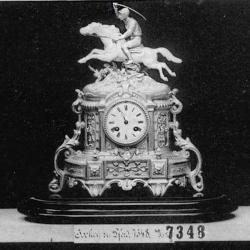 Pendule-Modell-7348-1885