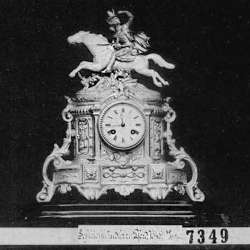 Pendule-Modell-7349-1885