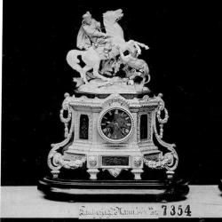 Pendule-Modell-7354-1885
