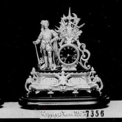 Pendule-Modell-7356-1885