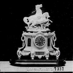 Pendule-Modell-7357-1885